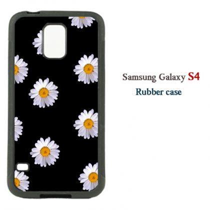 Daisy Flowers case cover for iPhone..