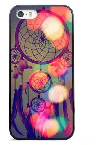 Dream Catcher Case Cover for iPhone 4 4s 5 5s 5c 6 6s Plus Samsung Galaxy S3 S4 S5 S6,Samsung Galaxy Note2 Note3 Note4 Note5 Case Cover IPod Touch 4 Case,IPod Touch 5 Case